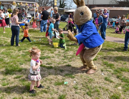 There's an Extravaganza of Easter Events Happening!