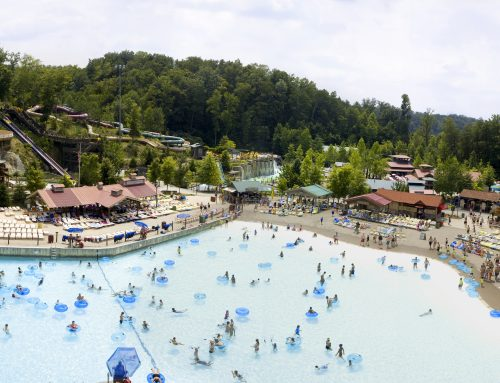 Dollywood's Splash Country: Open Now!