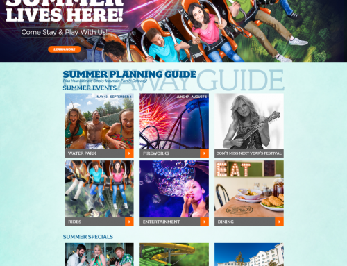 Plan Your Family's Favorite Vacation Ever… Here's How!