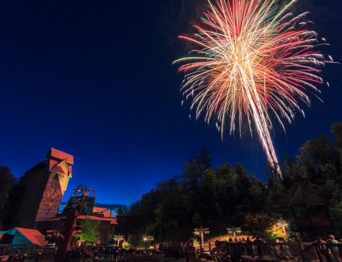 Celebrations Abound for July 4th Holiday