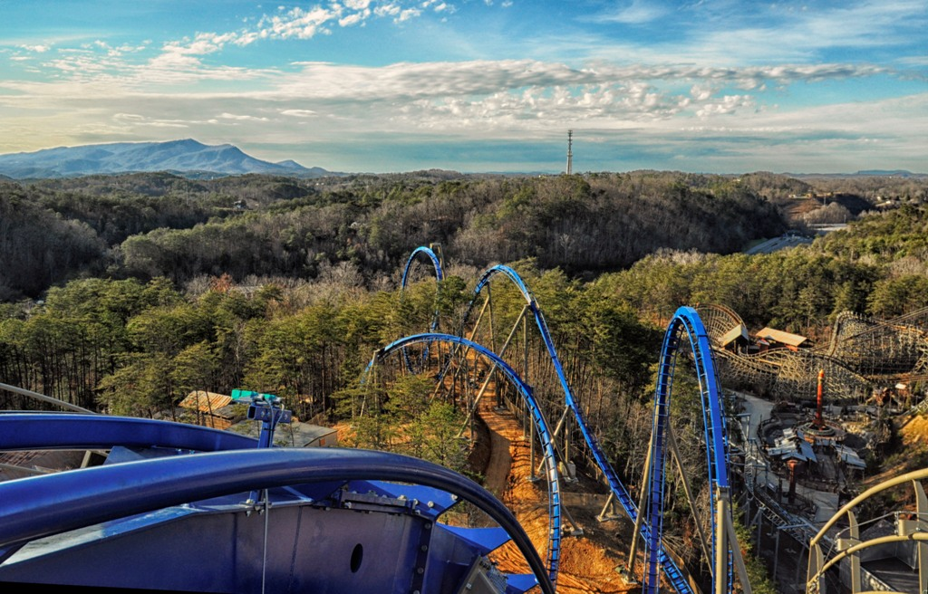 behind the scenes wild eagle dollywood blog
