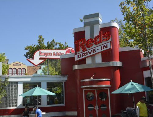 Top 5 Places Kids Like to Eat at Dollywood