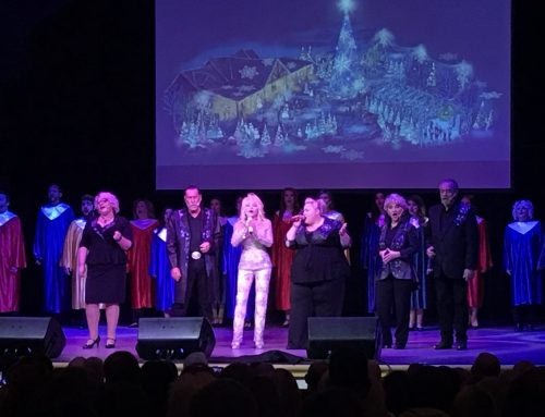 "Dollywood is Ready for a ""Season of Showstoppers"" in 2018"