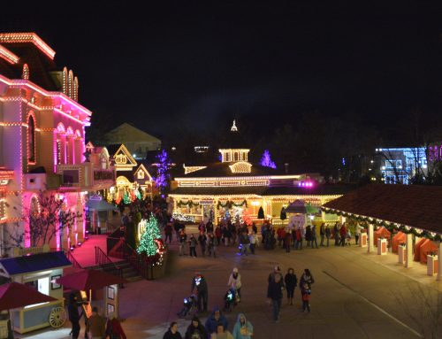 Last Call for Dollywood's 2017 Season—and What You Must Do Before It's Over!