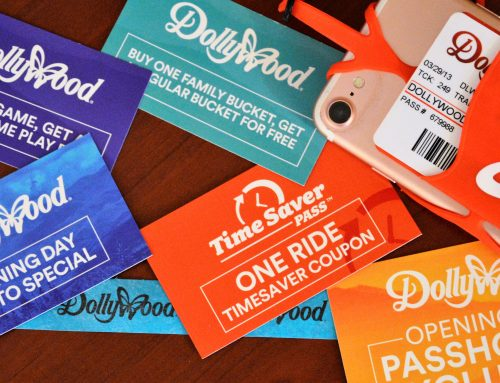 Exclusive Offers for Season Passholders on Dollywood's Opening Day