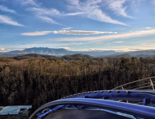 10 Reasons to Visit the Smokies This Spring