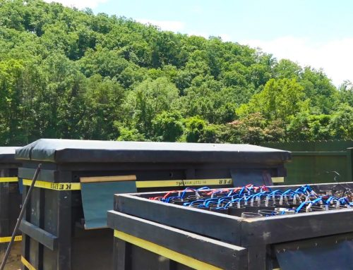 Behind the Scenes of Dollywood's Summer Fireworks