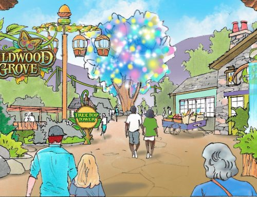 Dollywood's New Land Offers Attractions, Experiences