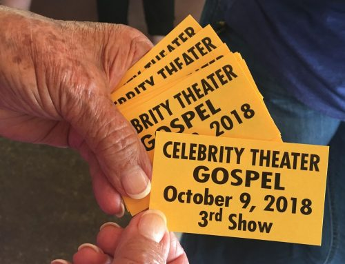 Don't Stand in Line: Grab A FREE Voucher for Dollywood Shows!