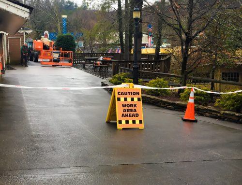 2019 Edition: What Happens at Dollywood When the Park is Closed?