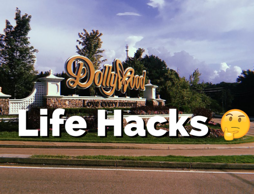 Passholders Share Dollywood Hacks
