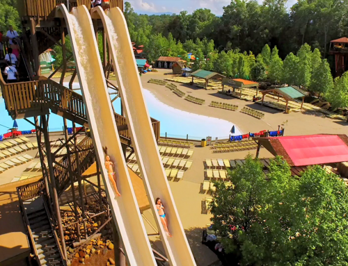 What's New at the Water Park in 2019