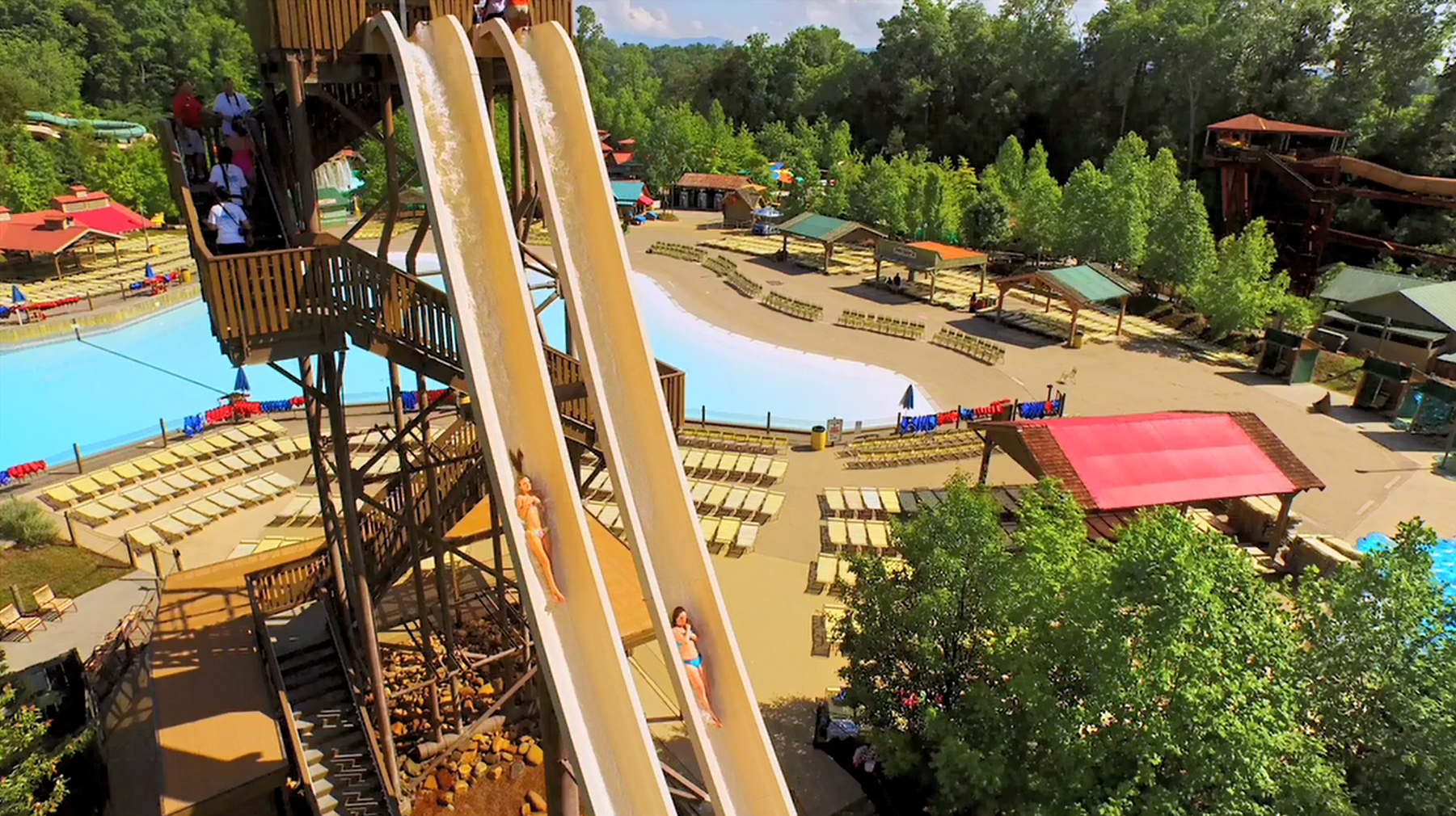 What's New at the Water Park in 2019 – Dollywood Blog