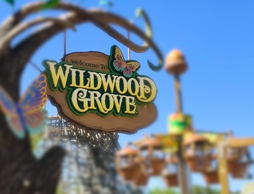 Wildwood Grove Now OPEN!