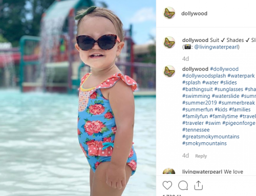 How Dollywood Features Guest Photos