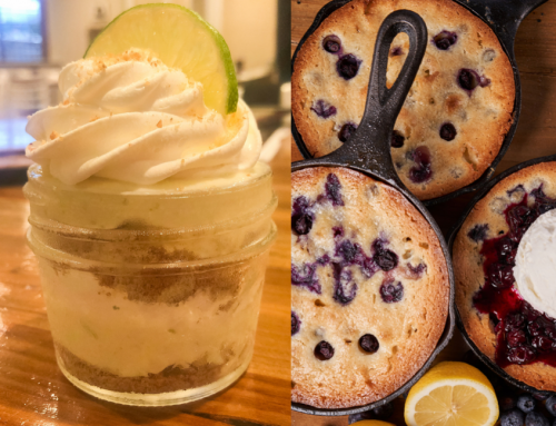 4 Underrated Dollywood Desserts
