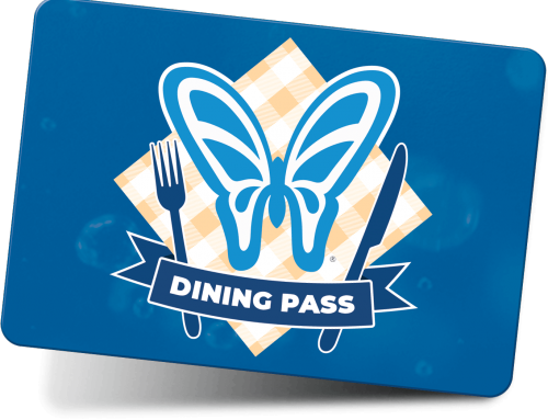 Water Park Dining Plan Passes Available Now- LIMITED QUANTITY