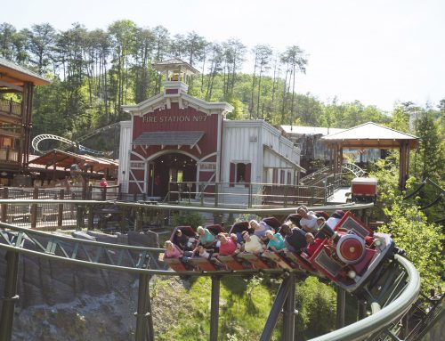 Part 3: Dollywood's Annual Additions
