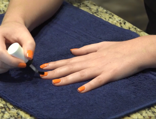 From Our Spa: Tips for At-Home Manicure and Pedicure