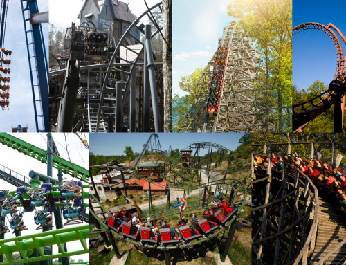 When You Can't Be Here, Take 360-Degree Virtual Ride!