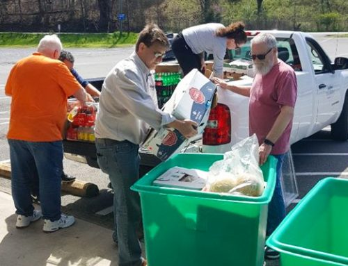 Behind the Scenes: Dollywood Helps Neighbors in Need