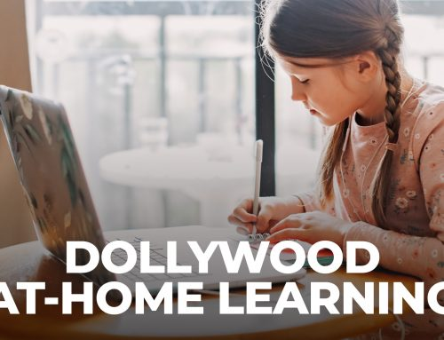 Dollywood Learning Opportunities