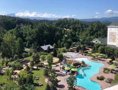 Beyond Dollywood: What to Do While You're in Town
