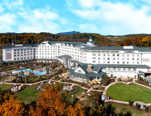 Harvest Festival Experiences at Dollywood's Resort