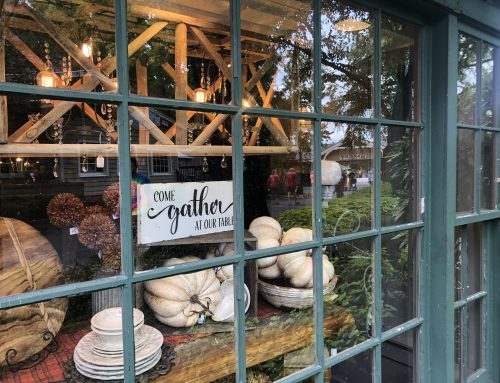 Dollywood Fall Shopping Tips
