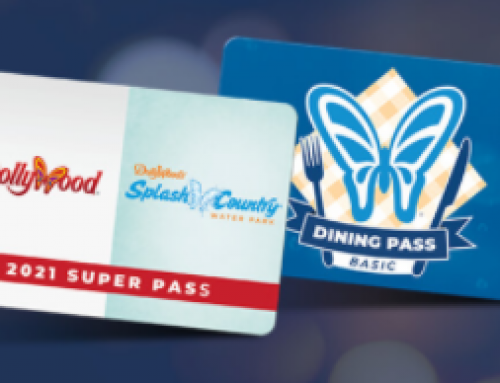 Dining Plan Super Pass Returns to Water Park for 2021