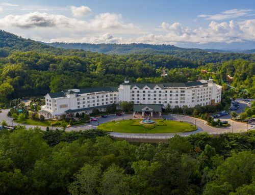 How to Maximize Your Time at Dollywood's Resort