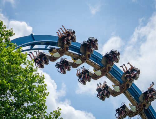 Season Passes = Value and Fun Wrapped Up in One!