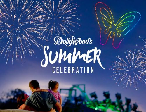 What to Expect for Dollywood's 2021 Season