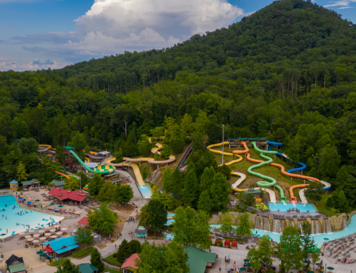 How to Score FREE Dollywood's Splash Country Tickets