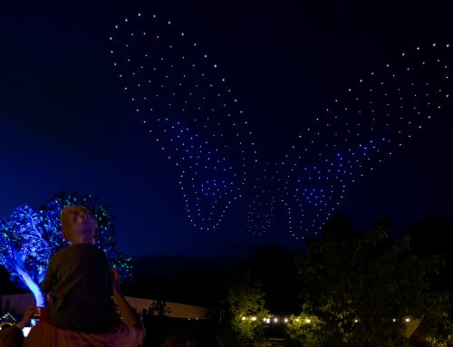 What's New for Dollywood's Summer Celebration