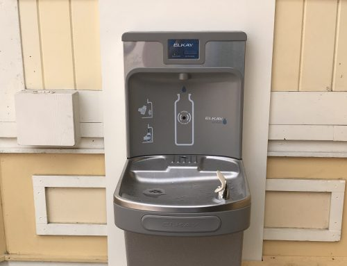 Additional Bottle Filler Locations Added Throughout Dollywood
