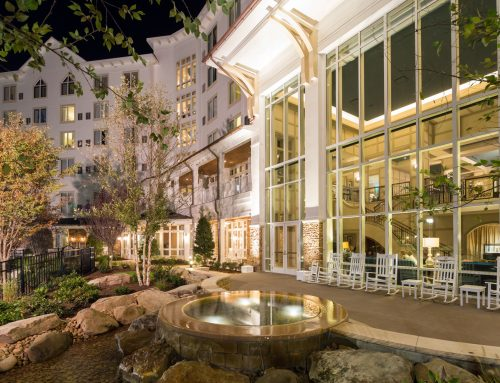 Vote for Dollywood's DreamMore Resort and Spa for Best Family Resort
