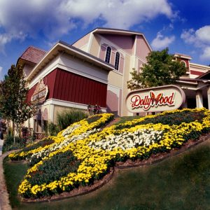Pigeon Forge Facts, Dollywood 1988