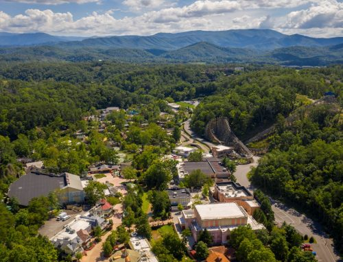 Your August 2021 Calendar for Dollywood