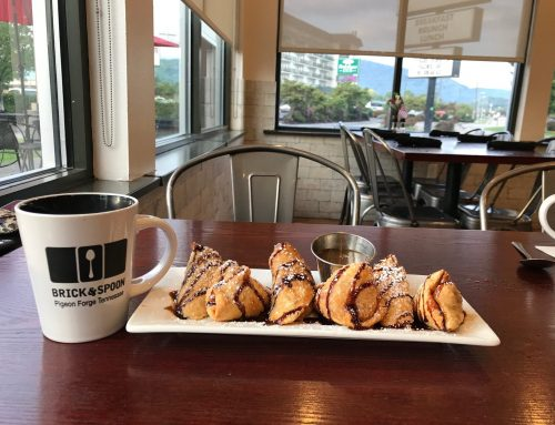 The Best Breakfast Places in Pigeon Forge